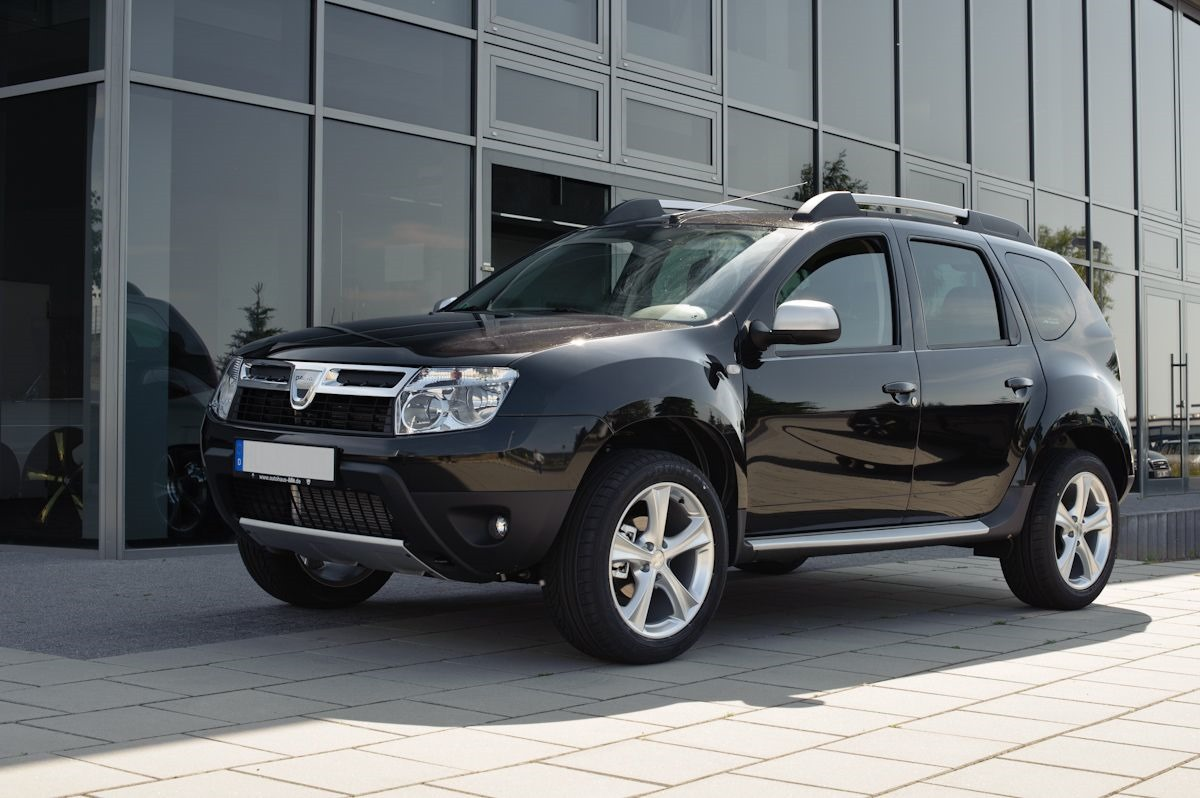 dacia duster sd sr felgen mbdesign. Black Bedroom Furniture Sets. Home Design Ideas