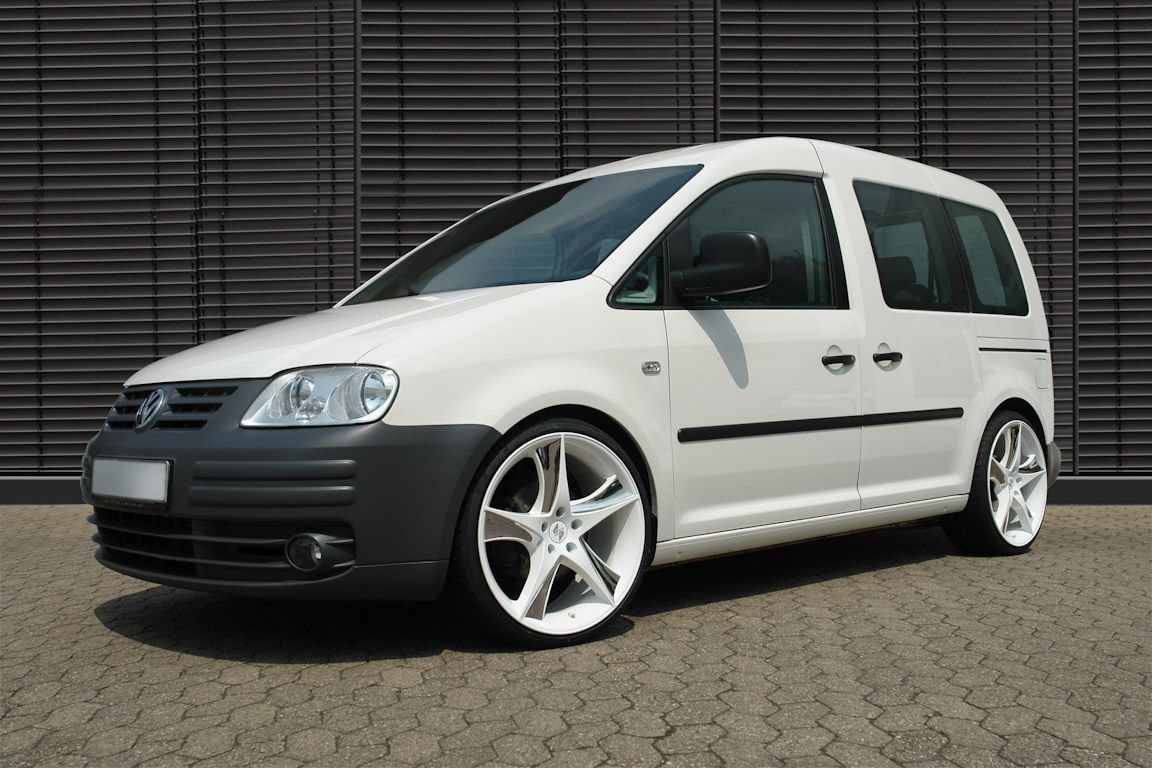 vw caddy wheels for cartype 2k 2kn mbdesign. Black Bedroom Furniture Sets. Home Design Ideas