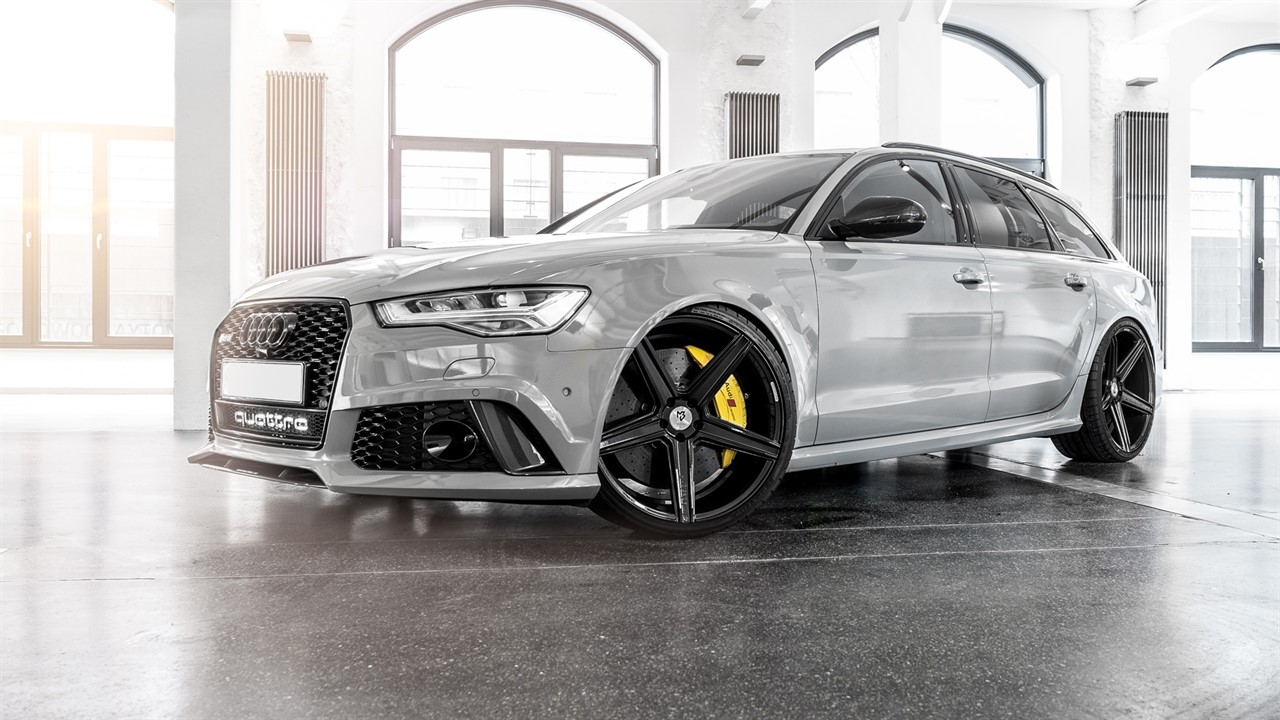 audi rs6 4g summerwheels 22 kv1 black shiny dunlop. Black Bedroom Furniture Sets. Home Design Ideas