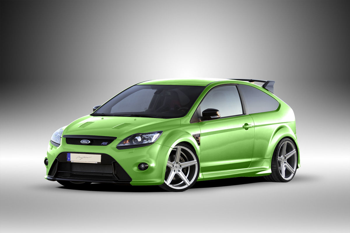ford focus st mbdesign kv1 konkave 20 zoll silber. Black Bedroom Furniture Sets. Home Design Ideas