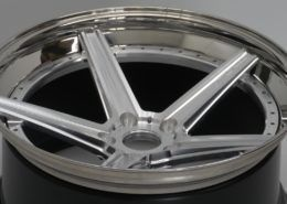 mbDESIGN KV1.3 forged 3-tlg.